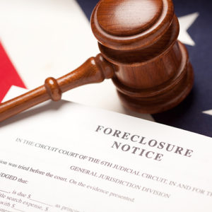 Changes to NJ Foreclosure Law Help Community Associations in 2019
