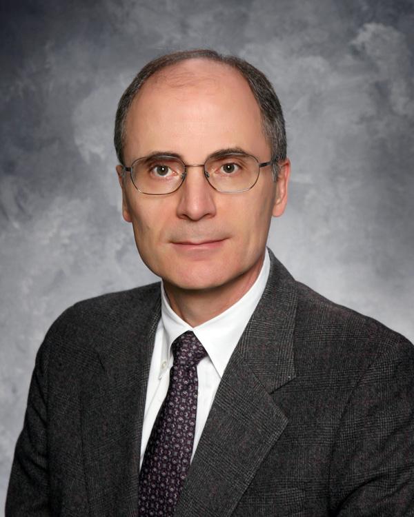Lawrence Nagy